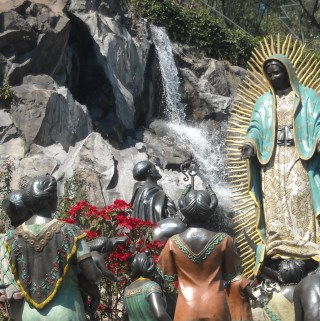 Our Lady of Guadalupe and Indigenous People