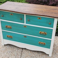 The Evolving Chest of Drawers