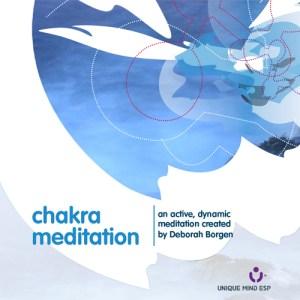 Cover Chakra Meditation