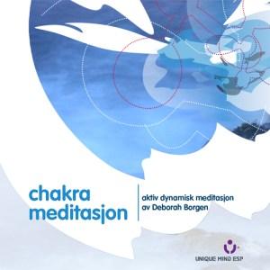 Cover chakrameditasjon