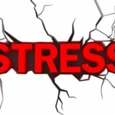 Chronic Stress is Toxic To The Thyroid!