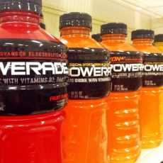 Sports Drinks – The Good, Bad & The Ulgy