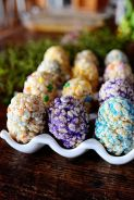 Krispy Colorful Eggs (Dino Eggs) – recipe shared by The Pioneer Woman