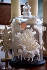 Christmas Coastal Scene – shared by Sorted with Style