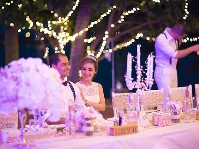 Beach Club Wedding F And M 78
