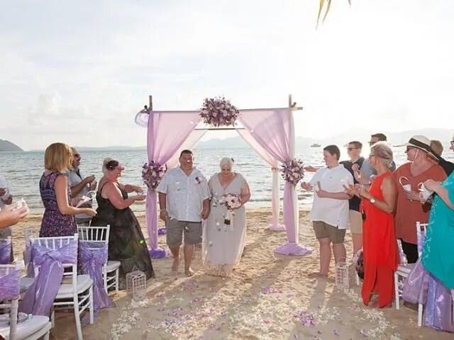 Unique phuket weddings 0339