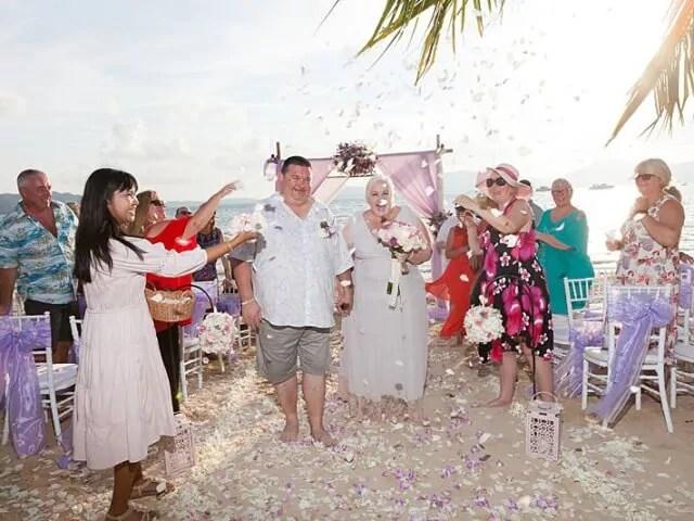 Unique phuket weddings 0341