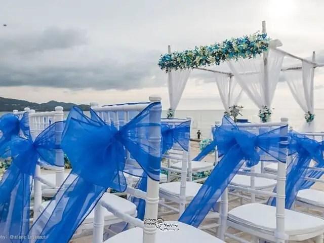 Unique phuket weddings 0699