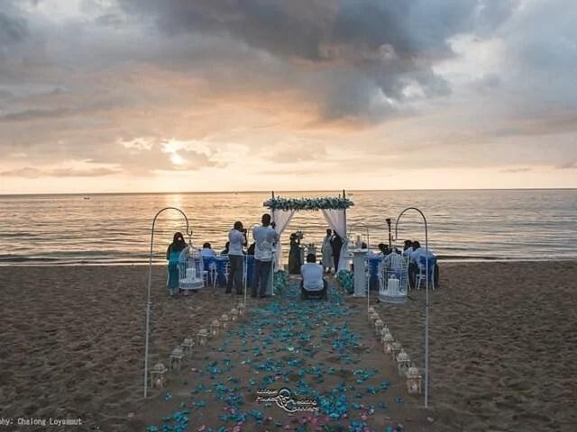 Unique phuket weddings 0722