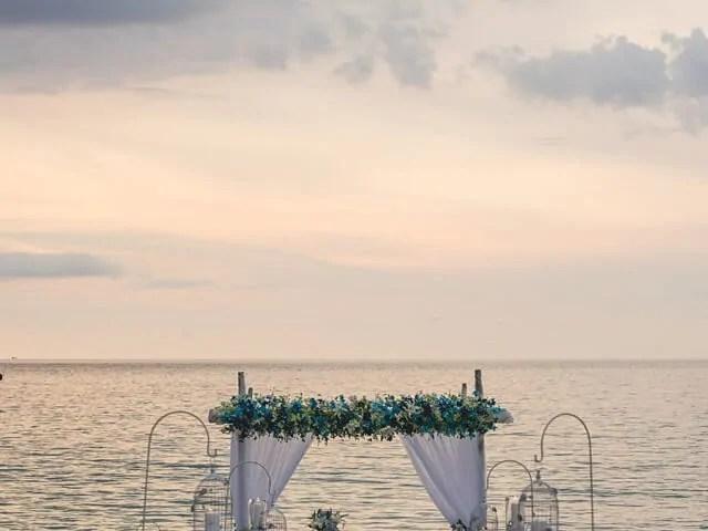 Unique phuket weddings 0733