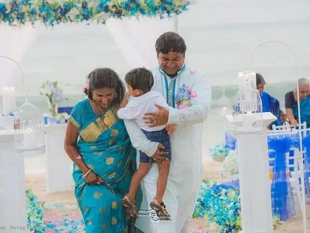 Unique phuket weddings 0742