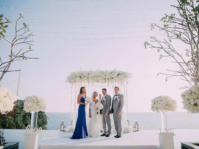Jub & Jamie Wedding 1st February 2018 Villa Aquila 358