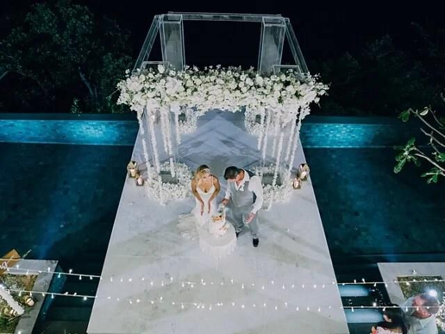 Jub & Jamie Wedding 1st February 2018 Villa Aquila 514