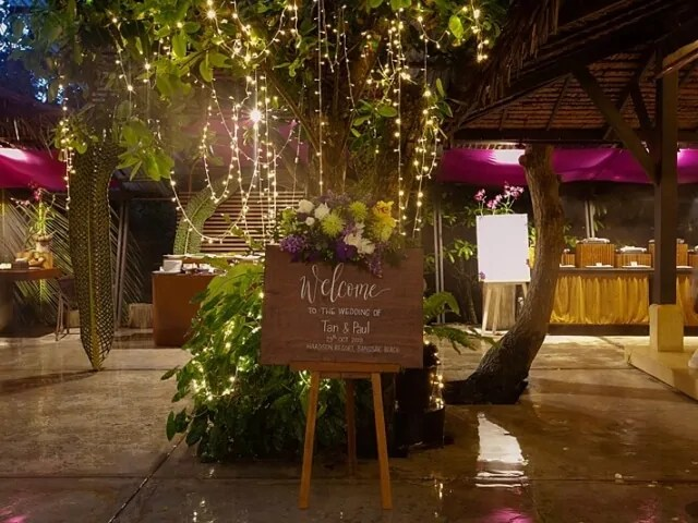 Tan & Paul 29th October, 2019 Haadson Resort Phang Nga 46