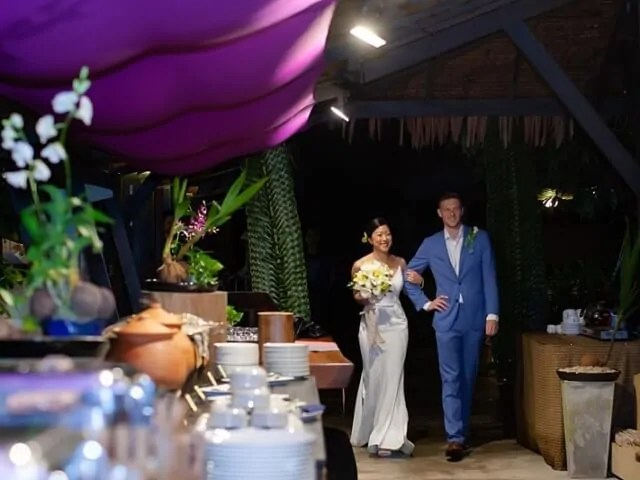 Tan & Paul 29th October, 2019 Haadson Resort Phang Nga 53