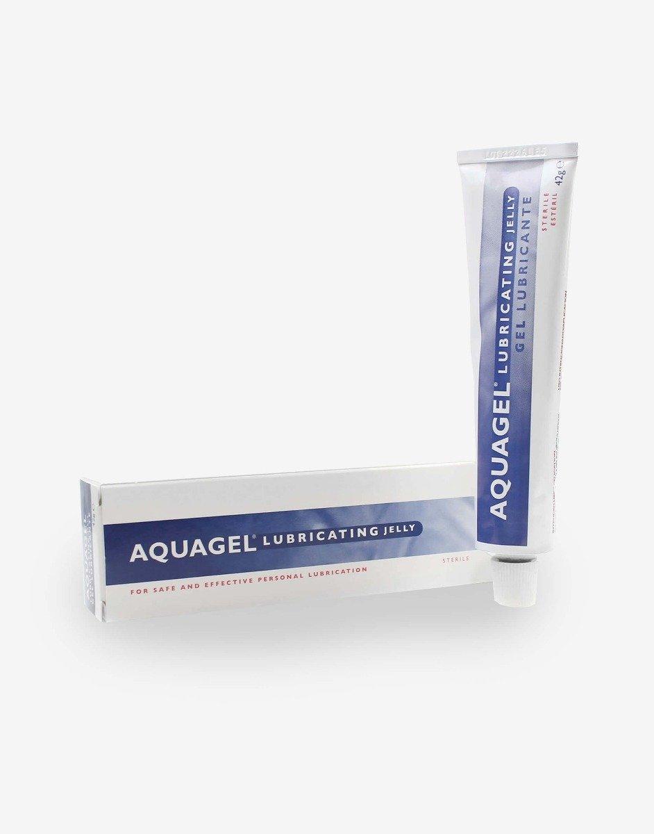 Steril vandbaseret glidecreme-1259