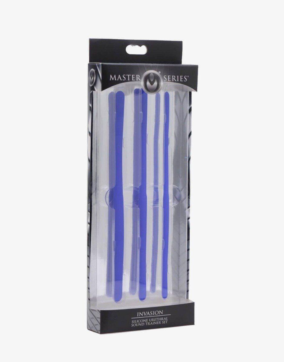 Den meget stilrene indpakning holder soundene sikrer under fragt