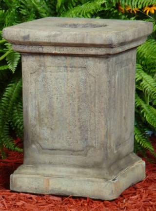 Pedestals Columns Plinths Amp Bases Unique Stone