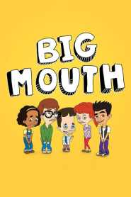 Big Mouth 2017