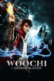 Woochi : The Demon Slayer 2009