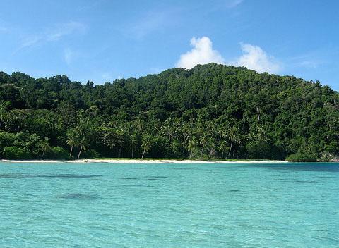 Bawah Islands-Anambas Islands-RIAU ARCHIPELAGO-8
