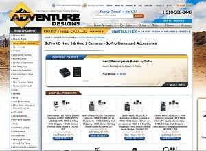 Adventure Designs