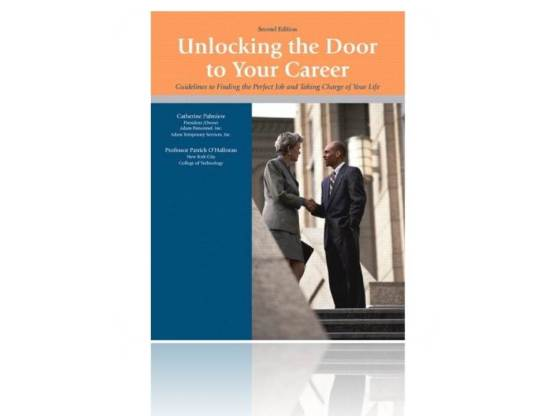 Unlocking the Door to Your Career