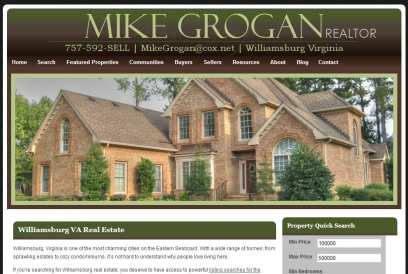 Mike Grogan Realty