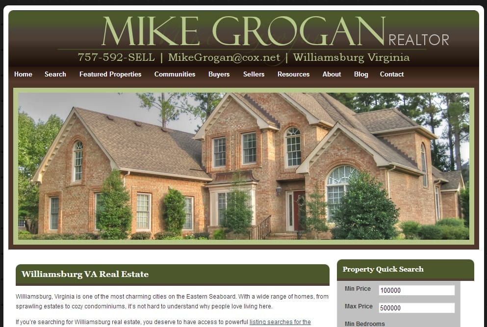 Mike Grogan Realty