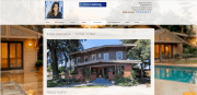 Website Content for a California Real Estate Professional