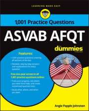 Angie Papple Johnston's For Dummies Book