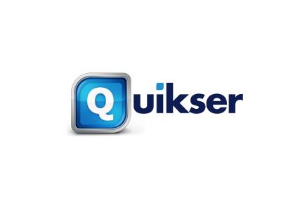 Quikser APP Logo