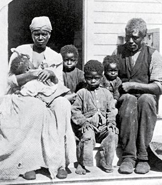 Mothering Slaves 1