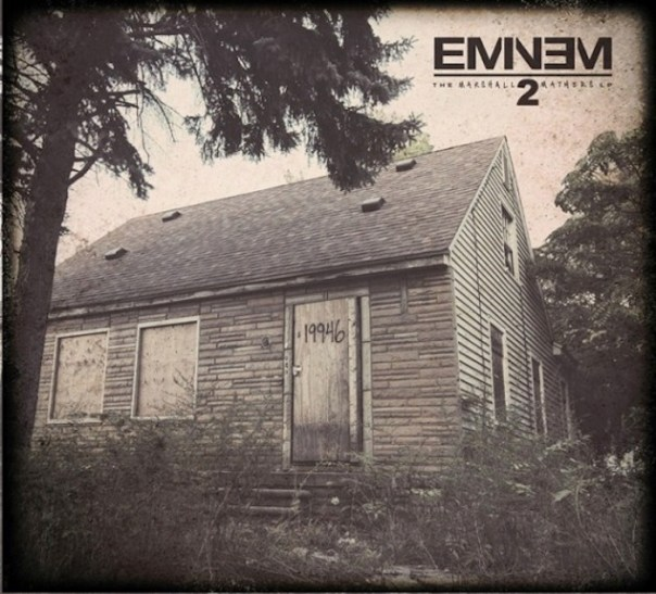 EMINEM-MARSHALL-MATHERS-LP-2