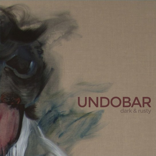 Undobar - Dark & Rusty (artwork HD)