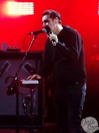 System of a Down au Zénith de Nancy, le 7 juin 2017. (photos: Léa Fox)