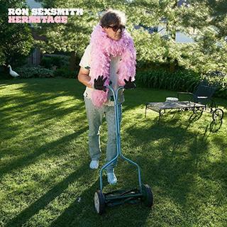 Ron Sexsmith_visuel_album