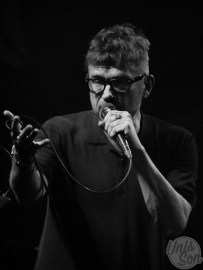 Damon Albarn, Globe Theatre, 20/09/2021 - photo: Léa Fochesato