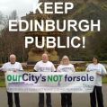 Keep Edinburgh Public