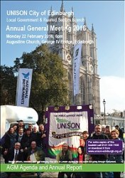 Remember the AGM on Mon 22 Feb