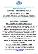thumbnail of Older Peoples International Day