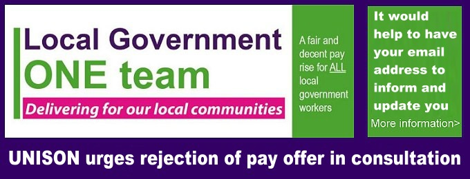 Reject the pay offer