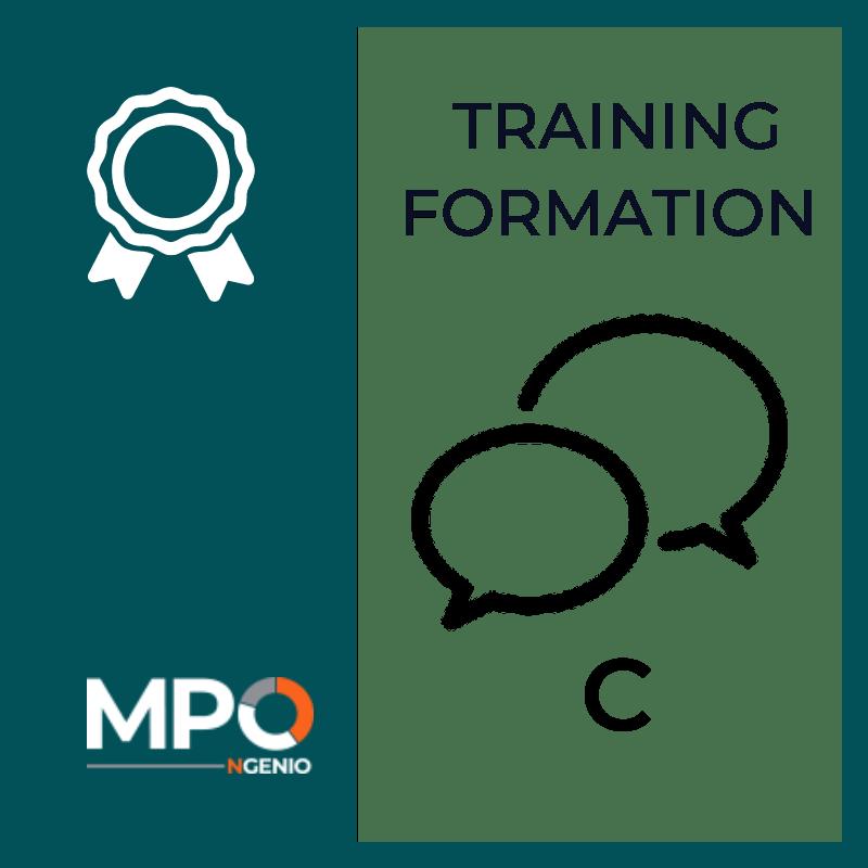 MPO Training