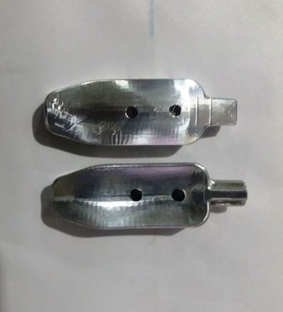 orthopedic surgical part manufacturer