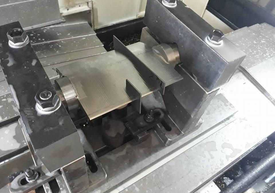 machinery parts mould casting