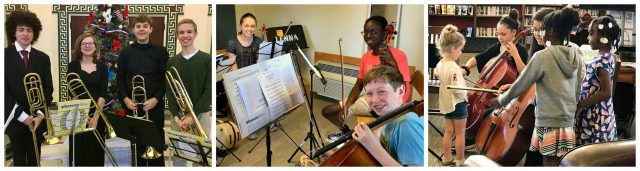 Guest Post: Why Chamber Music? – UniSound