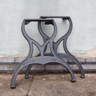 Cast Iron Table Legs