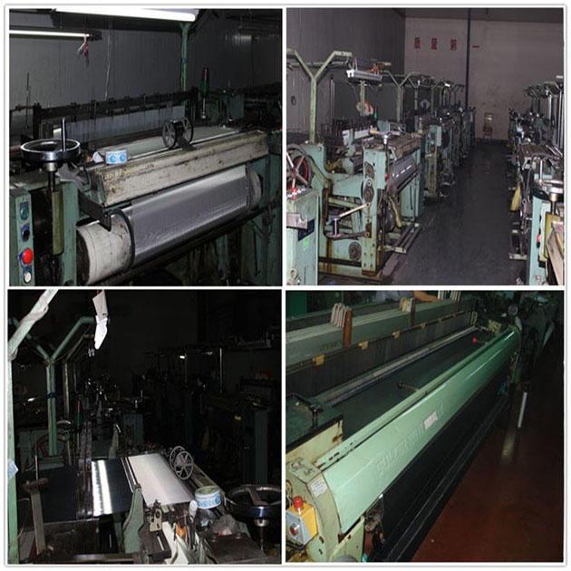 wire mesh fabrication equipment