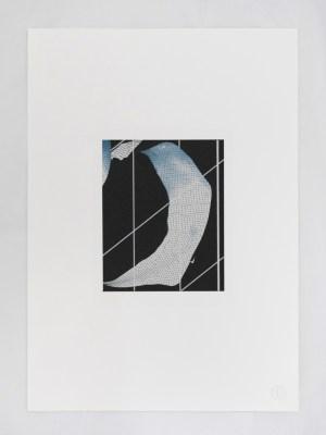 Nemo Nonnenmacher, Almost Like Intimate (II)