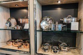 Cookware the price of original art